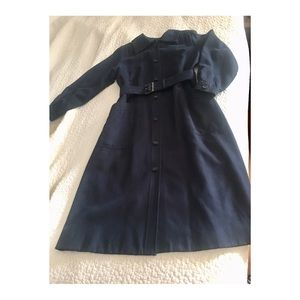 Yves Saint Laurent Vintage Trench